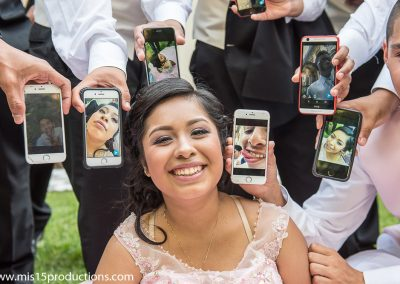 foto y video para quinceaneras en Sacramento 19