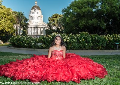 foto y video para quinceaneras en Sacramento 36
