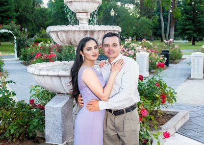 mis15productions.com Jose y Rosa